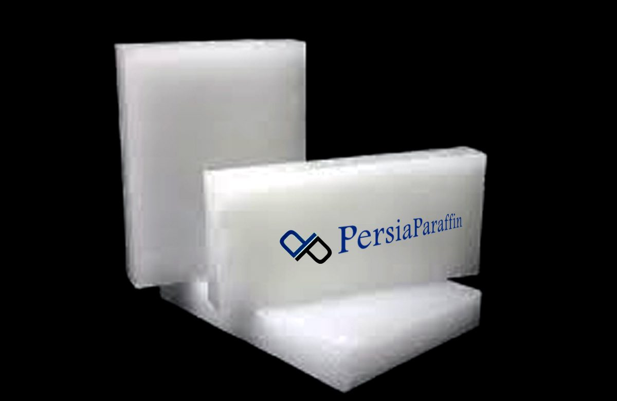 Fully Refined Paraffin wax Max 1% oil (60-62°C, M P