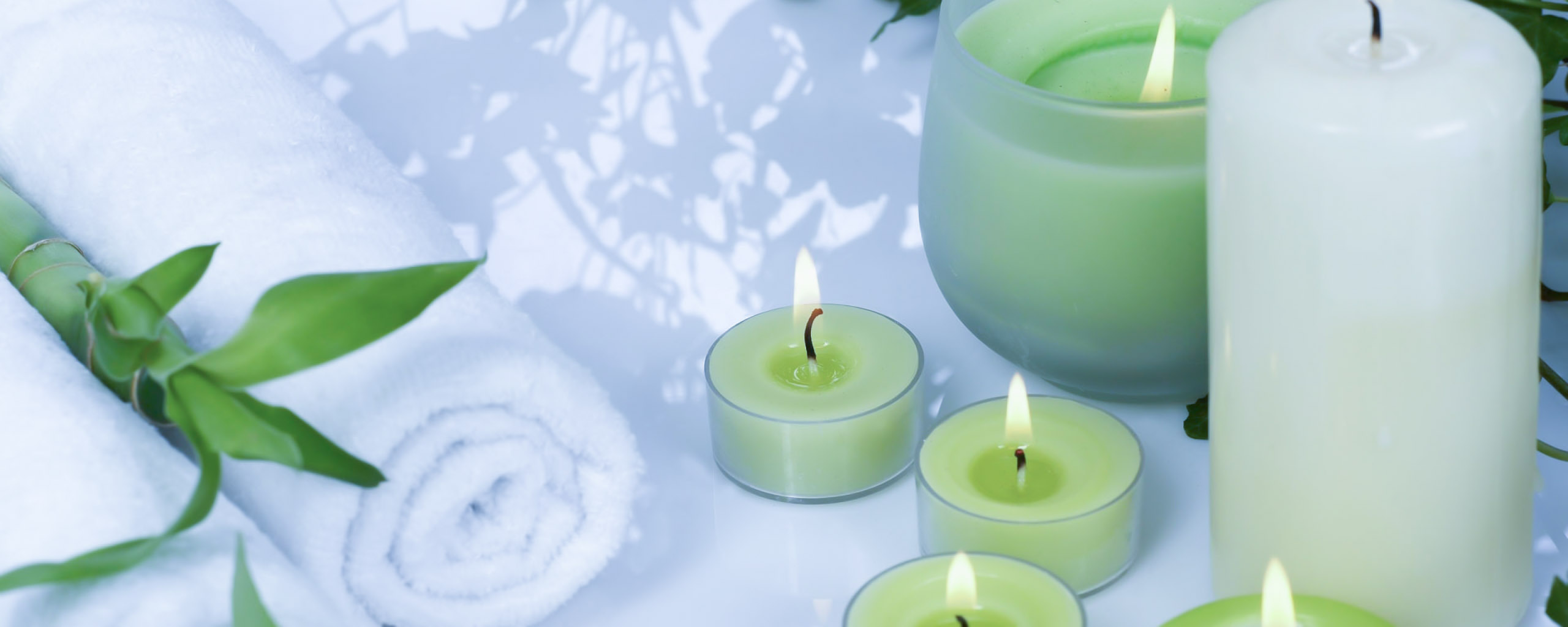 candles_aromatherapy_leaves_massage_64423_2560x1024
